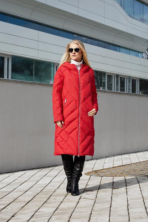 Пальто Scanndi finland DW19318