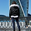 Женская зимняя куртка Scanndi finland DW19084 (черный)