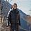 Thumbnail: Пальто-пуховик Scanndi finland DW2038