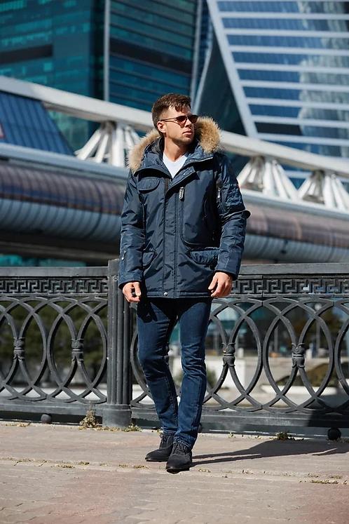 Куртка Scanndi finland DM19098