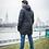 Thumbnail: Подростковая зимняя куртка Scanndi finland DM19020