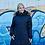 Женская зимняя куртка Scanndi finland DW19032b черный
