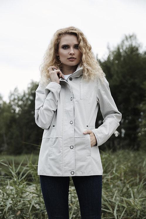 Осенняя куртка,ветровка Scanndi finland BW2802