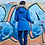 Женская куртка scanndi 19032b