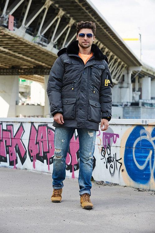 Мужская куртка Scanndi finland DM19399