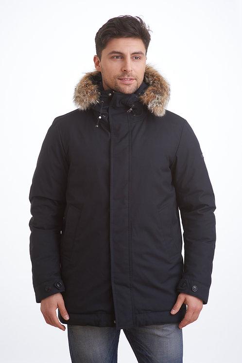 Зимняя куртка - пуховик Scanndi Finland DM1833