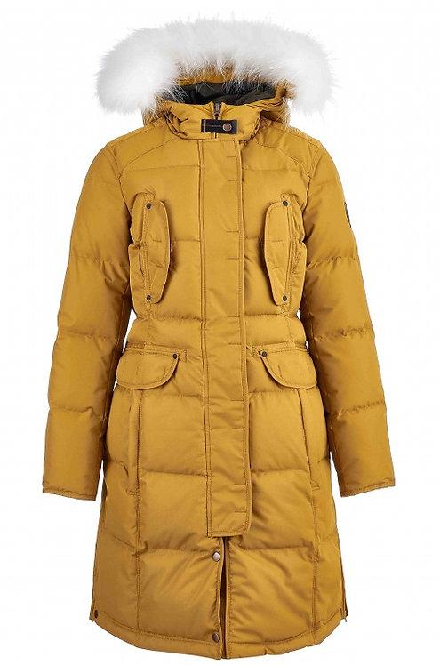 Куртка, аляска Scanndi finland DW19110