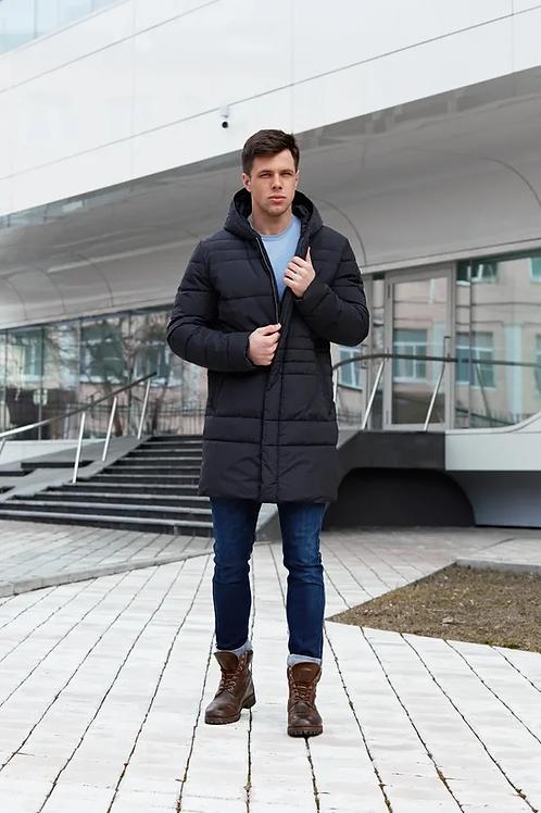 Подростковая зимняя куртка Scanndi finland DM19020