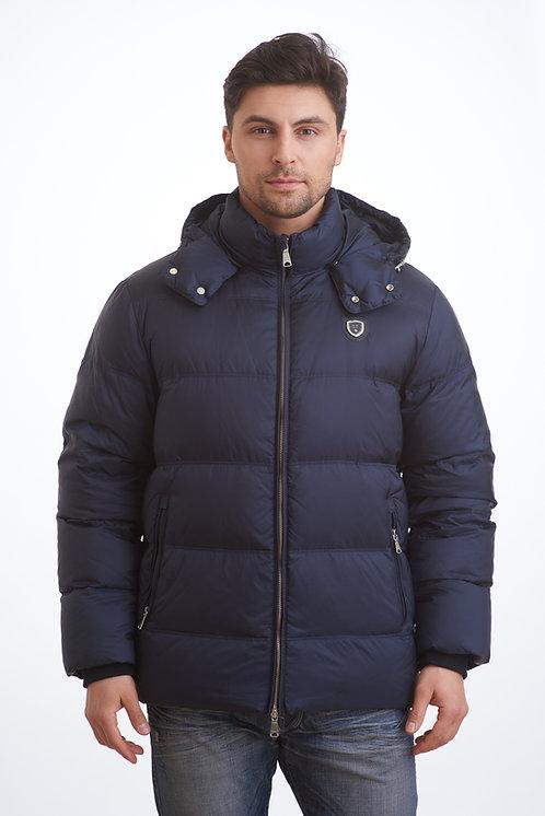 Зимняя мужская куртка, аляска Scanndi Finland DM1839