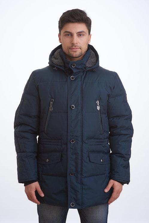 мужская зимняя куртка Scanndi finland DM1813