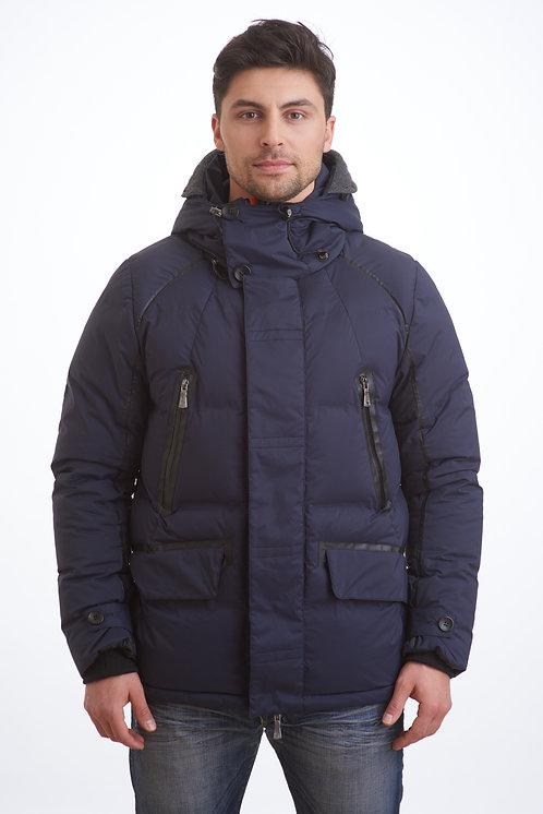 зимняя куртка, аляска Scanndi finland DM1831