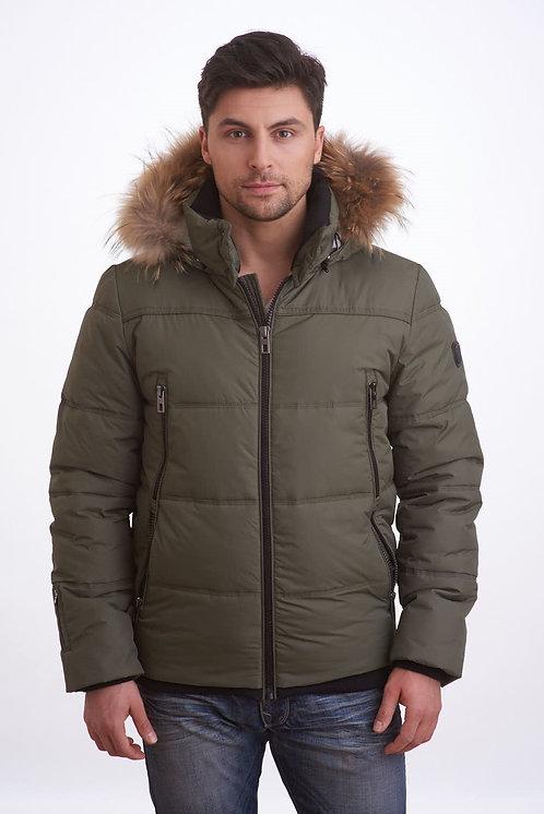 мужская финская куртка Scanndi finland DM19001b