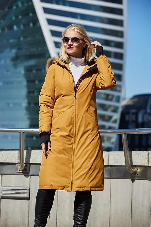 Пальто Scanndi finland DW19032a