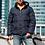 Куртка Scanndi finland DM19001a (темно-синий)