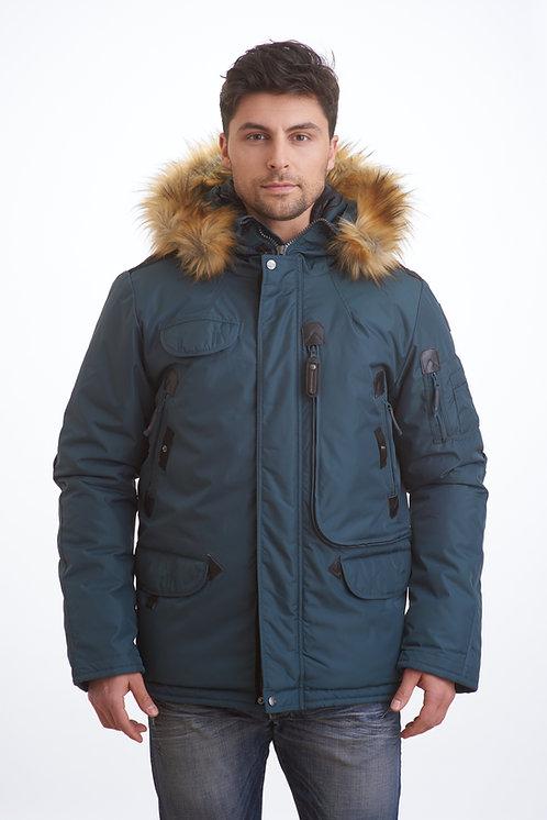мужская зимняя куртка Scanndi Finland DM1898b
