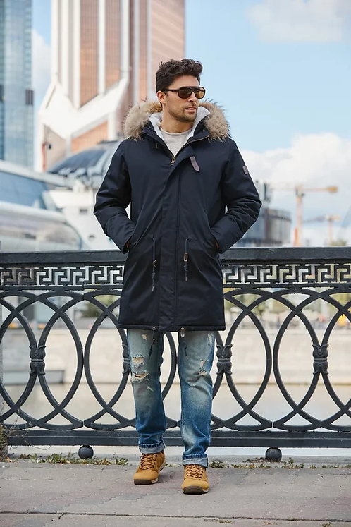 Куртка Scanndi finland CM19089a