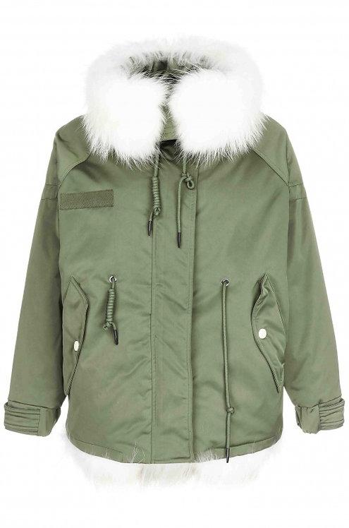 Куртка Scanndi finland DW19084