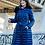 Пальто Scanndi finland DW19026 (темно-синий)