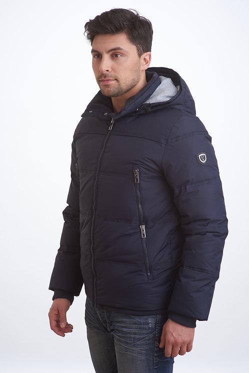 зимняя мужская куртка, аляска scanndi finland CM1801