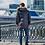 Thumbnail: Подростковое пальто Scanndi finland DT19021a