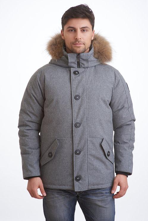 Мужская зимняя куртка Scandi finland DM1855
