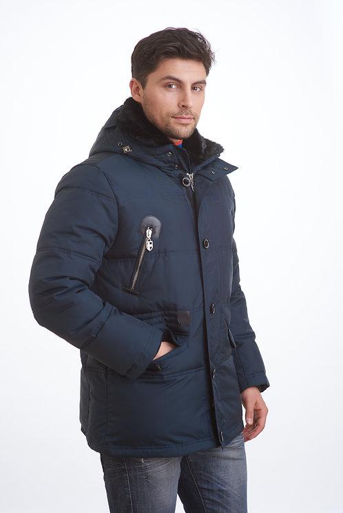 мужская зимняя куртка Scanndi finland DM1867