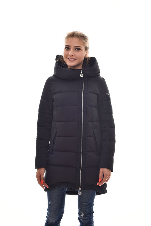 Хлопковая куртка, бомбер Scanndi Finland CW29078
