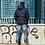 Scanndi finland DM19001a (темно-синий)