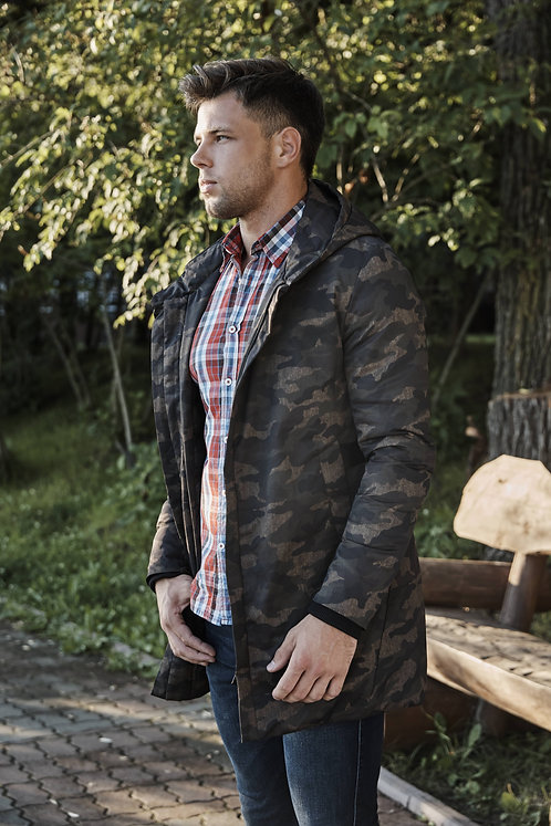 куртка Scanndi finland CM2827