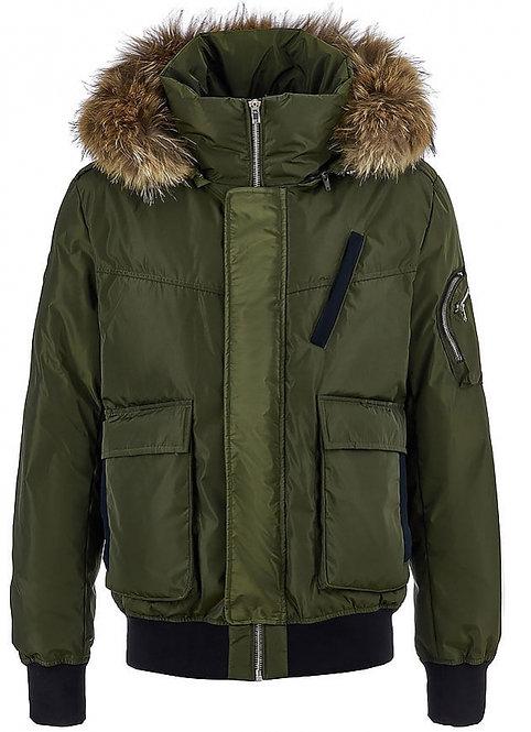 Куртка Scanndi finland DM19029