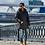 Подростковое пальто Scanndi finland DT19021b (черный)