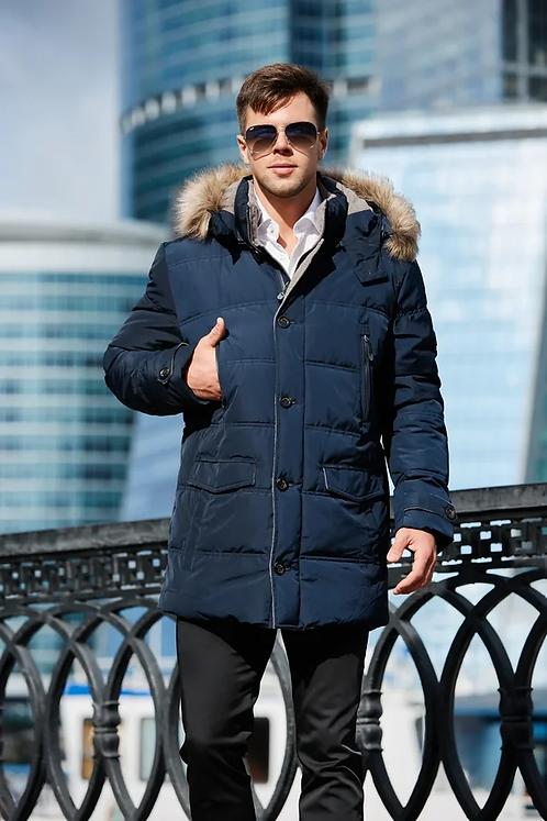 Куртка Scanndi Finland DT19002