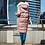 Scanndi finland DW19088 (розовый)