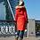 Thumbnail: Пальто Scanndi finland DW19032a