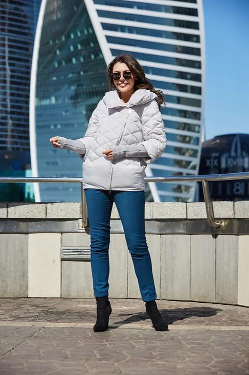 Куртка Scanndi finland DW19136 (белый)