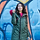 Куртка Scanndi finland DW19114 (розовый мех)