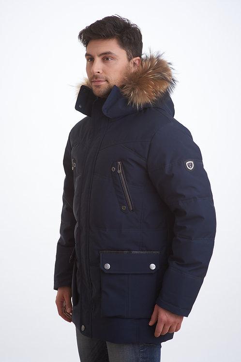 мужская зимняя куртка Scanndi finland DM1815
