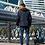 Куртка с подогревом Scanndi finland DM19098b1 (темно-синий)
