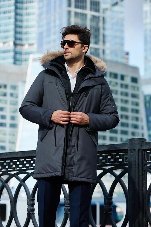 Куртка, парка Scanndi finland DM19011