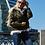 Куртка Scanndi finland DW19084 (хаки)