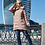 Scanndi finland DW19030 (розовый)