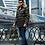 Мужская куртка Scanndi finland DM19093 (хаки)