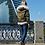 Женская куртка Scanndi finland DW19084 (хаки)