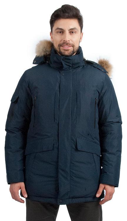Куртка Scanndi Finland DM19331 (синий)