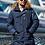 Пальто Scanndi finland DM19023 (темно-синий)