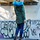 Женская зимняя куртка Scanndi finland DW19114