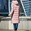 Зимнее пальто  Scanndi finland CW19338
