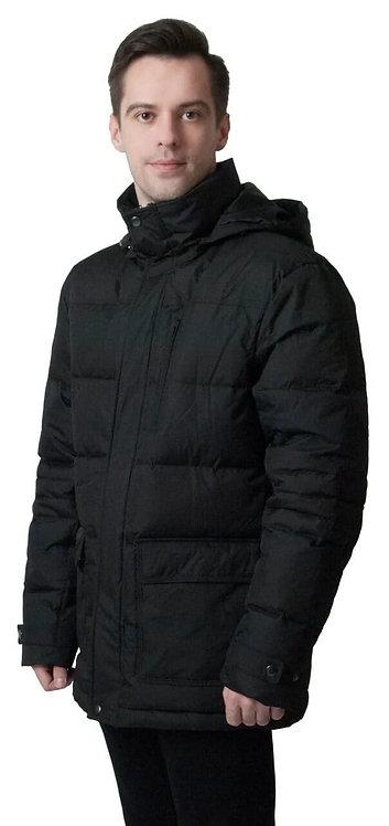 Куртка Scanndi Finland DM19353 (черный)