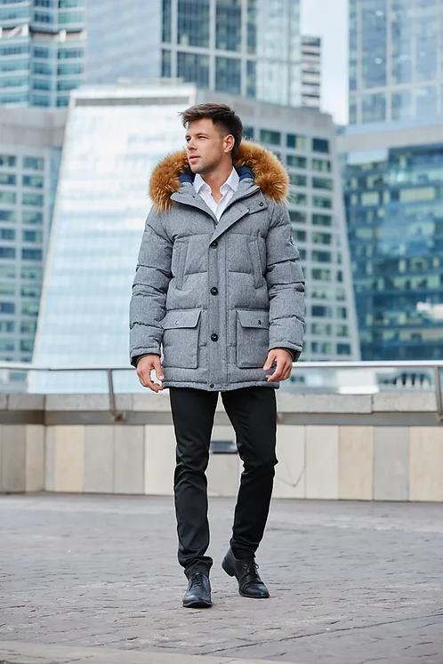 Куртка Scanndi Finland DM19353