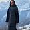 Пальто Scanndi finland CW19338 (темно-синий)